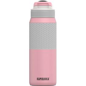 Kambukka Lagoon Insulated Bottle 750ml, rose/gris